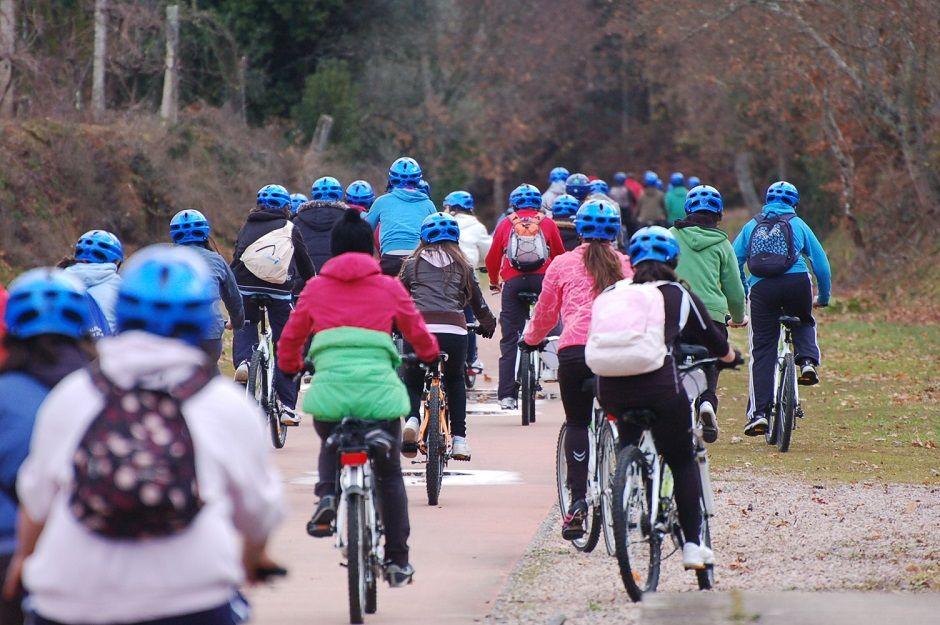 bici escolares