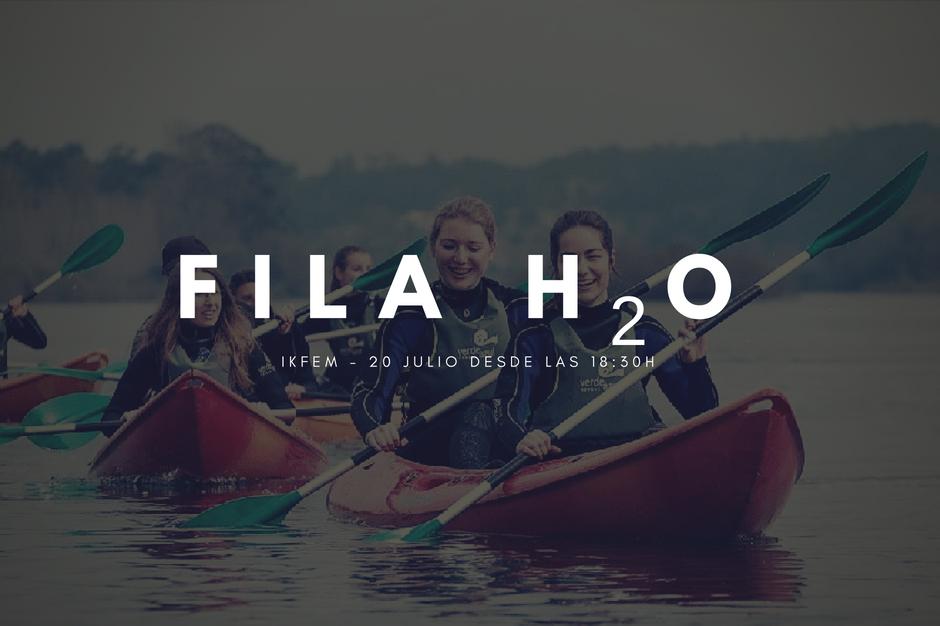 Copia de FILA H2O